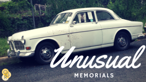 Blog Unusual Memorials
