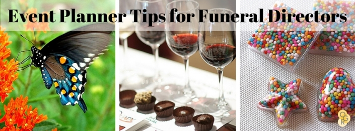 Event Planner Tips 2