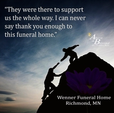 Wenner Funeral Home 11-5-15