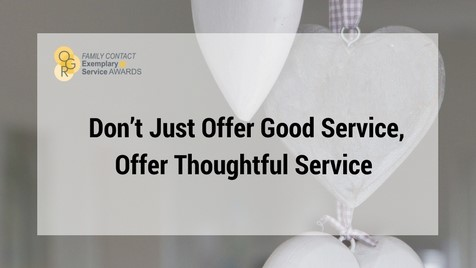 May, 2018 Exemplary Service Blog 2