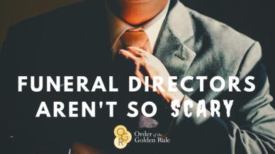 6.20.18 Funeral Directors Aren't Scary Blog - M. Allen
