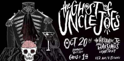 Ghost of Uncle